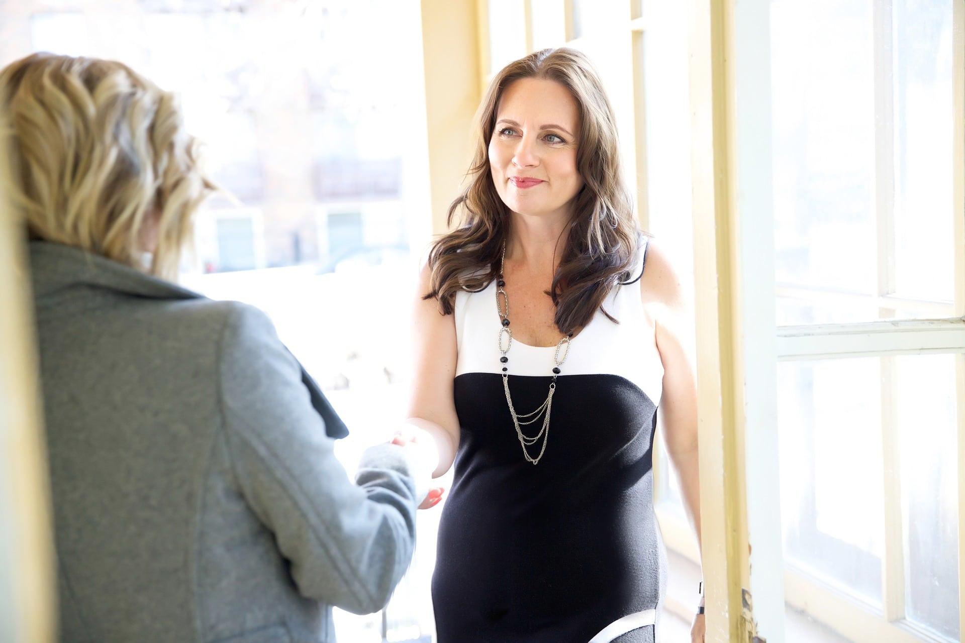 10 common job interview mistakes